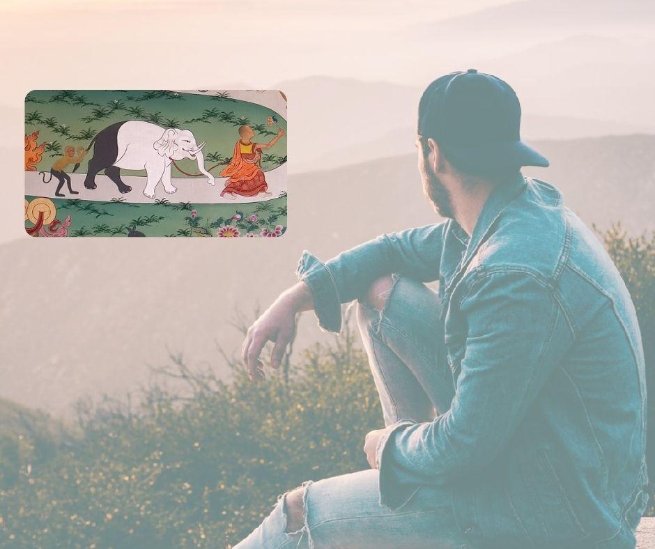 Sept PT 2021 Confidence Tibetan Buddhism male